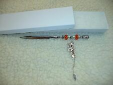 Jesus*Dove* Peace Beaded Letter Opener - One Of A Kind!