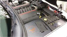 C5 Corvette Battery Den Cover * C5 ZO6 LS1 Ls6 C-5 Z06 GM