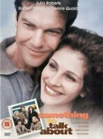 Something To Talk About [DVD] [1995][Region 2]