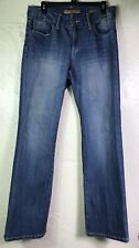 SEVEN7 WOMEN'S PREMIUM BOOT CUT DENIM JEANS SIZE 8