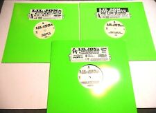 What U Gon' Do + Remixes  Throw It Up Remix by Lil Jon & The Eastside Boyz 3x LP