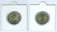 Monaco  Kursmünze   (Wählen Sie zwischen: 1 Cent - 2 Euro und 2001 - 2018)