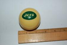 NEW YORK JETS LOGO QUE BALL, NFL, POOL BALL