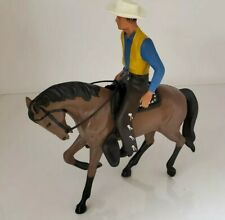Hartland Gil Favor Horse & Rider Eric Fleming