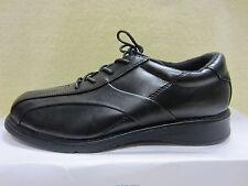 New SONOMA LIfe + Style Jarell Boys Black Size 7 M Dress Shoes Man Made