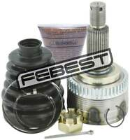1210-IX35MTA48 Genuine Febest Outer Cv Joint 25X64.5X30 49501-2S050
