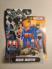 2004 #9 Mark Martin Batman Pennzoil 1/64 NASCAR Hotwheels Diecast MIP
