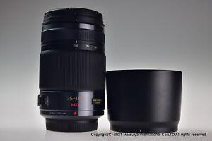 Panasonic Lumix G X Vario 35-100mm f/2.8 Power O.I.S. H-HS35100 Excellent
