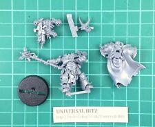 40K Dark Vengeance Dzargon Draznicht Chaos Space Marines Warhammer 40k N3 F