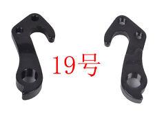 2pcs Bicycle Rear Derailleur Hanger Tail Took for TREK 8500 8000 6700 6500