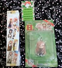 Little Buster Rewrite Clannad Keychain and 2 Anime Girl posters