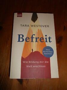 Tara Westover  Befreit  Wie Bildung mir die Welt erschloss Mormonen