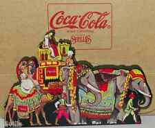 In Step With Coca Cola Cok08 Shelia'S