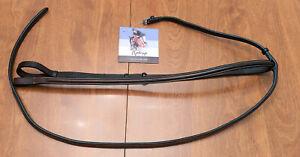 Rodrigo Pessoa fancy standing martingale, brown, Cob, $159.95 matches bridle