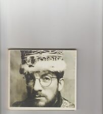 Elvis Costello- King Of Confidence UK promo cd single