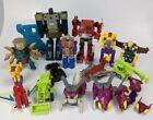 1985 Hasbro Transformers G1 Transformers Broken Body Lot  For Sale