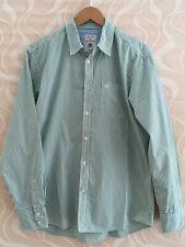 Tom Tailor Hemd Freizeithemd Langarm Gr.L