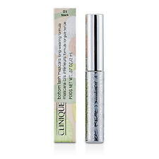 Clinique Bottom Lash Mascara in Black Full Size New in Retail Box $11.50 Value