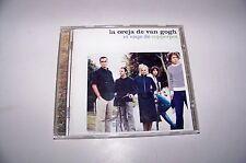 La Oreja de Van Gogh  El viaje de Copperpot CD 2000