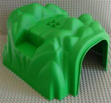 LEGO - Duplo 2938 - Duplo, Train Tunnel - Green