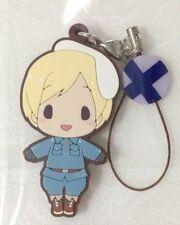 rubber strap accessory Hetalia Axis Powers anime Finland