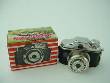 """ Mini Camera "" Vintage Subminiature Spy Camera Hit-Type + Box - Beautiful  !!!"