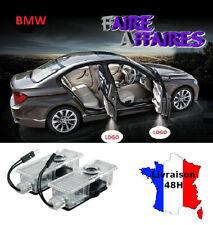 Eclairages seuil de porte BMW logo M Performance Série 2 F22 F23 F45 F46 F80 #3