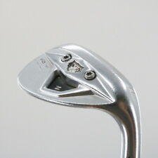 TaylorMade Milled ZTP Wedge 60 Deg 60.10 Steel Right-Handed 61409G