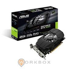 SCHEDA VIDEO VGA Asus GeForce GTX 1050 2GB Phoenix GDDR5 PH-GTX1050-2G