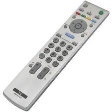 New RM-ED007 Remote for Sony TV KDL-20S2030 KDL-26P2520 KDL-20S2000 KDL-40U2000