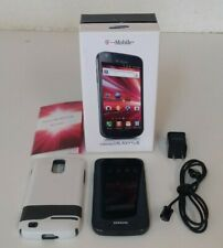 Samsung GALAXY SII Cell Phone T-Mobile SGH-T989