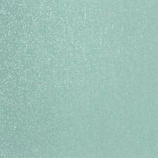 Arthouse Glitterati Plain MINT Green Glitter Wallpaper 892202