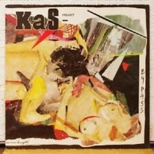 KAS PRODUCT - BY PASS 2 VINYL LP 16 TRACKS CLASSIC ROCK & POP NEU