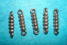 Jewelry Findings Connectors Bracelet Making Dangle Earrings Charm Lot of 5 Charm