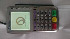 Set Verifone VX-810 Chip and Pin Card machine NEW but has error message to reset