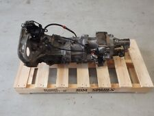 Subaru Impreza WRX GC8 Version 2 STi Manual Gearbox Transmission TY752VB4AA
