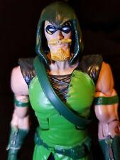 DC Universe Classics Oliver Queen Green Arrow figure