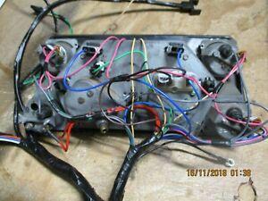 REMANUFACTURED ENGINE HARNESS MANUAL FOR LJ GTR XU1 HOLDEN TORANA WIRING LOOM