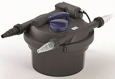 Oase FiltoClear 3000 Druckfilter für Teiche bis 3 m³ Teichfilter Filter 55997
