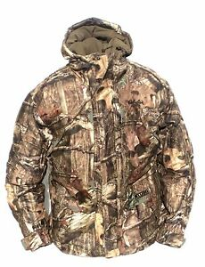 Cabela's MT050 Whitetail EXTREME Gore-tex Mossy Oak INFINITY Hunting Parka - LT