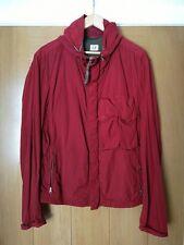 CP Company Goggle Jacket Size 54