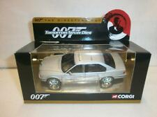 CORGI BMW 750i JAMES BOND TOMOROW NEVER DIES CC05104 BNIB 1:36