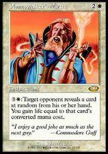▼▲▼ Planeswalker's Mirth (Gaieté l'Arpenteur) PLANESHIFT #12 ENGLISH MTG Magic