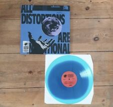 NECK DEEP: All Distortions Are Intentional I Revolve (Around You) SEALED  VINYL