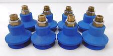 8 Stück Vakuumsauger VS2-30-P8