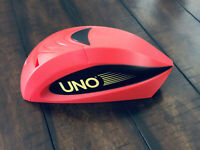 NEW Mattel UNO ATTACK Game Kid Card Shooter Launcher Replacement Piece ONLY