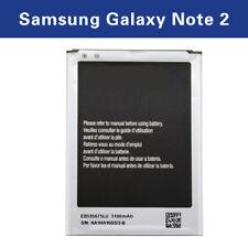 Original Battery EB595675LU for Samsung Galaxy Note 2 II N7100 i317 T889 3100mAh