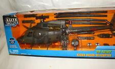 1:18 BBI Elite Force U.S Army Recon Attack  OH-58D Kiowa Recon Helicopter