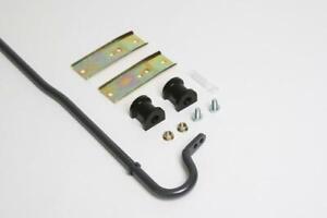 Progress Tech Rear Sway Bar (17.5mm -for 13-16 Scion FR-S/13+ Subaru BRZ