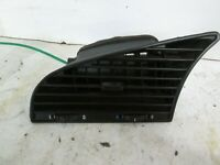 BMW E36 M3 twin center dash vent air vents 328 323 318 318is